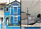 Reprodução/Google Street View e Fabio Braga/Folhapress