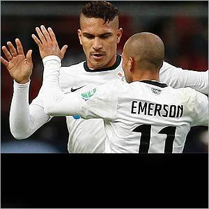 Gol de Guerrero leva o Corinthians a final do mundial de clubes 2012, veja melhores momentos