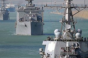 Arquivo 23.Set.2008/Chad R. Erdmann/Marinha dos EUA/AFP