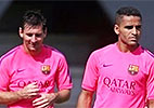 FC Barcelona/oficial