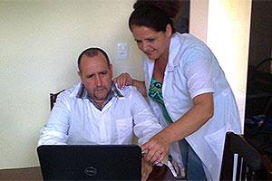 Arquivo pessoal/Isidro Rosales/Tribuna do Ceará