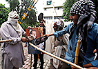 Anjum Naveed/AP