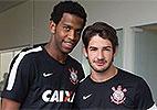 Daniel Augusto Jr. - 10.jan.2013/Ag. Corinthians