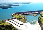 Divulgação/ Foz do Iguaçu Destino do Mundo