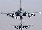 ECPAD / EMA /Armee de L'Air/ AFP
