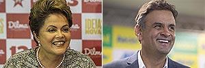 Antonio Lacerda/EFE e Danilo Verpa/Folhapress