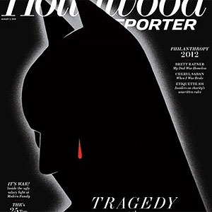 Reprodução/The Hollywood Reporter