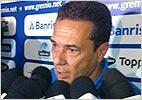 Site oficial do Grêmio